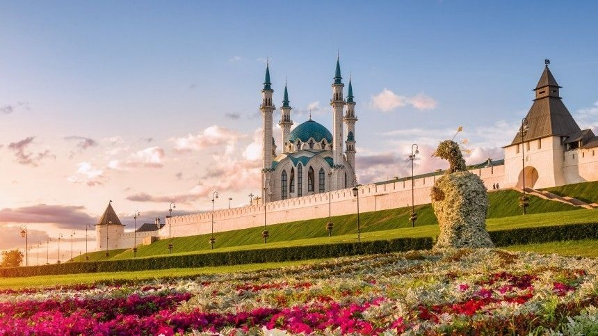 Как проходит Курбан-байрам в большинстве российских регионов?