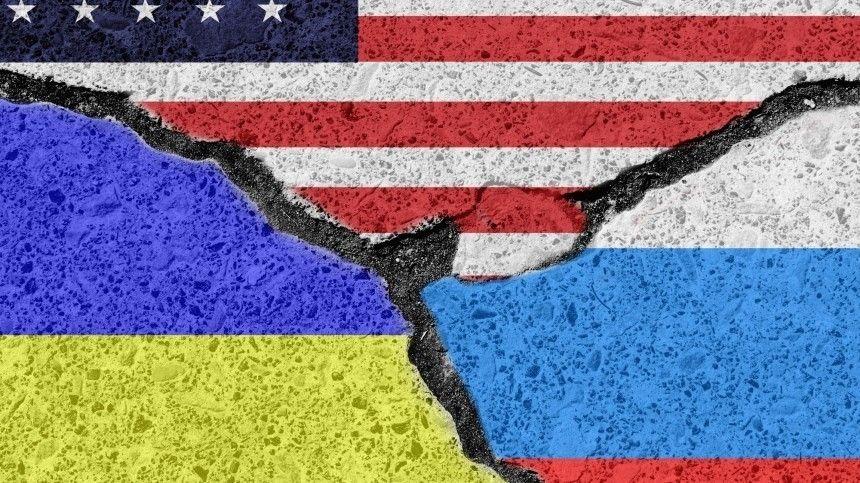 Посольство США призвало Россию вернуть Украине «контроль над ее границами»