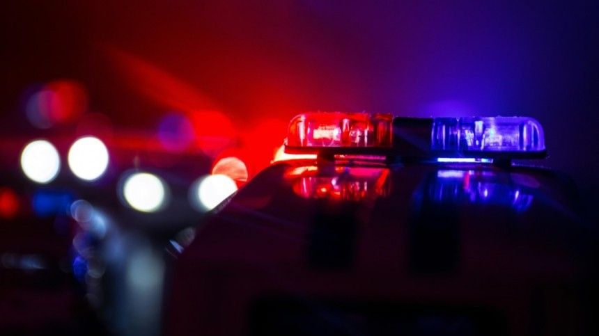 Полиция увезла трех человек из дома, в котором произошло «арбузное отравление»