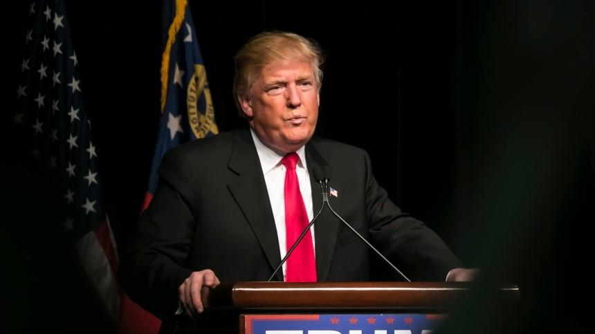 Свобода слова по-американски: Трамп лишился доступа к YouTube