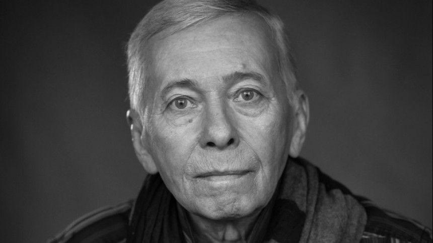 «С ним было уютно»: Лыков из «Улицы разбитых фонарей» о покойном Жданове