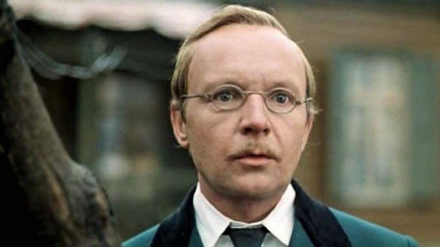 Рязанов рассказал, как Андрей Мягков чуть не погиб на съемках «Жестокого романса»