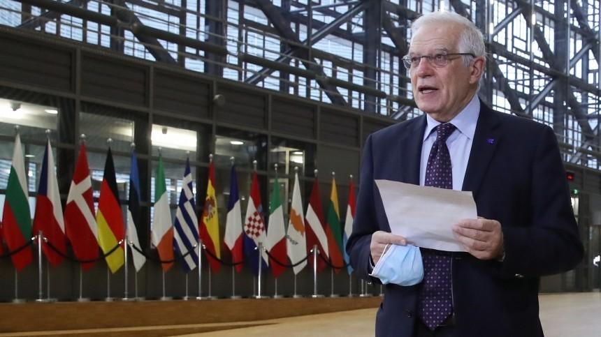 В ЕС обозначили сроки принятия нового пакета санкций в отношении России