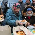 В России собрались раздавать еду каждому пятому