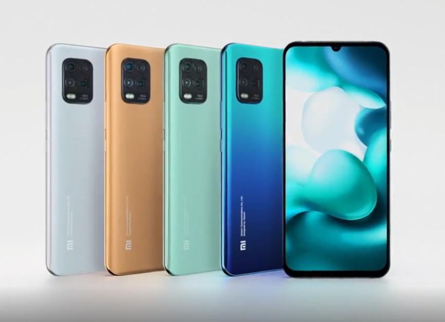 Возможности камеры нового доступного Xiaomi Mi 10 Youth Edition показали на видео