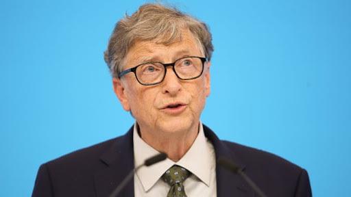 Билл Гейтс назвал реалистичный срок начала производства вакцины от коронавируса