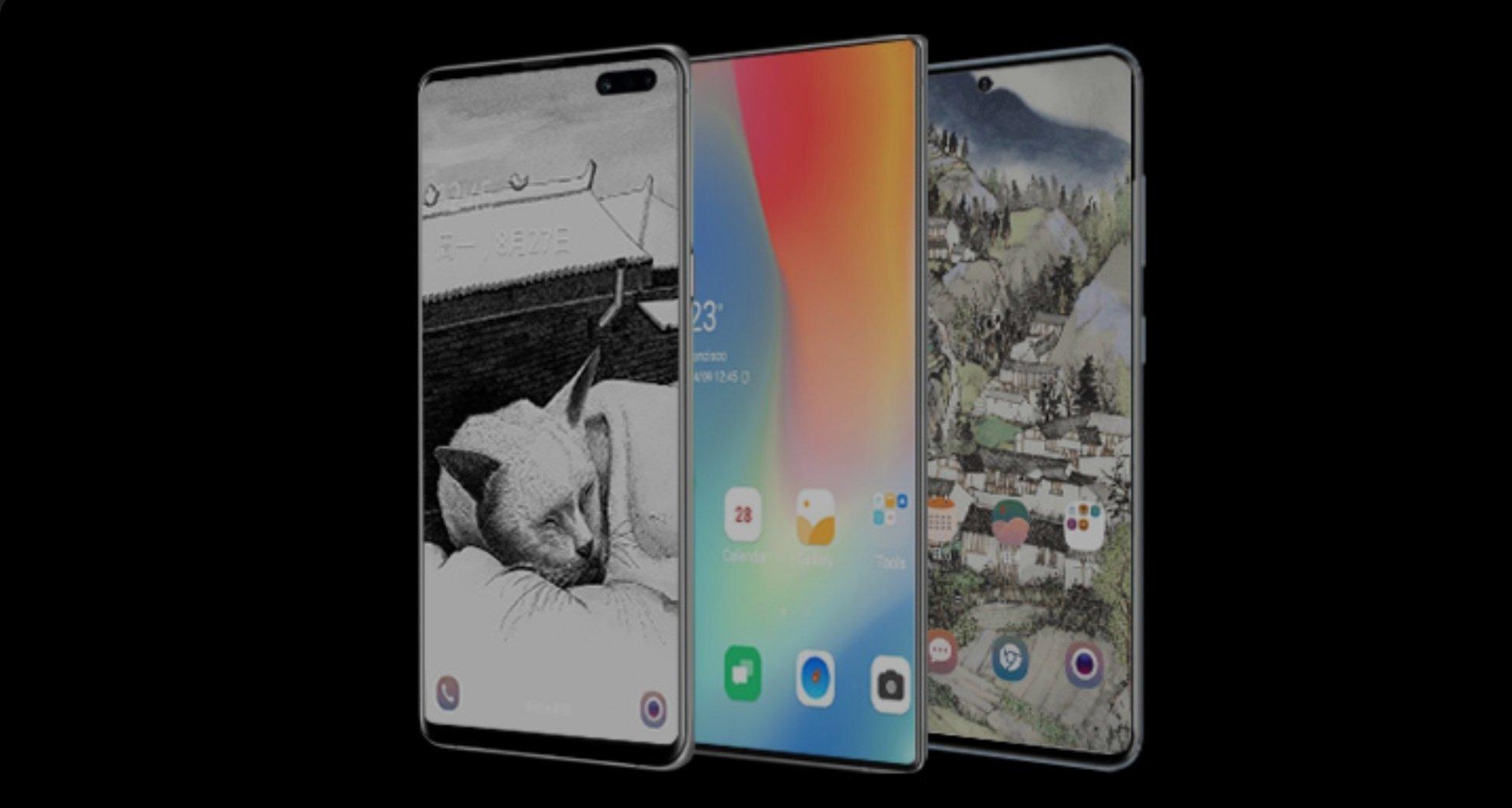 В сети появилось изображение осеннего флагманского смартфона Samsung