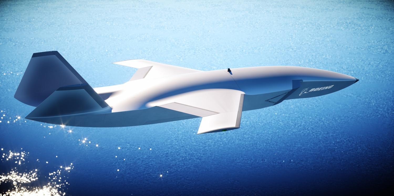 Разработан первый реактивный боевой беспилотник с искусственным интеллектом