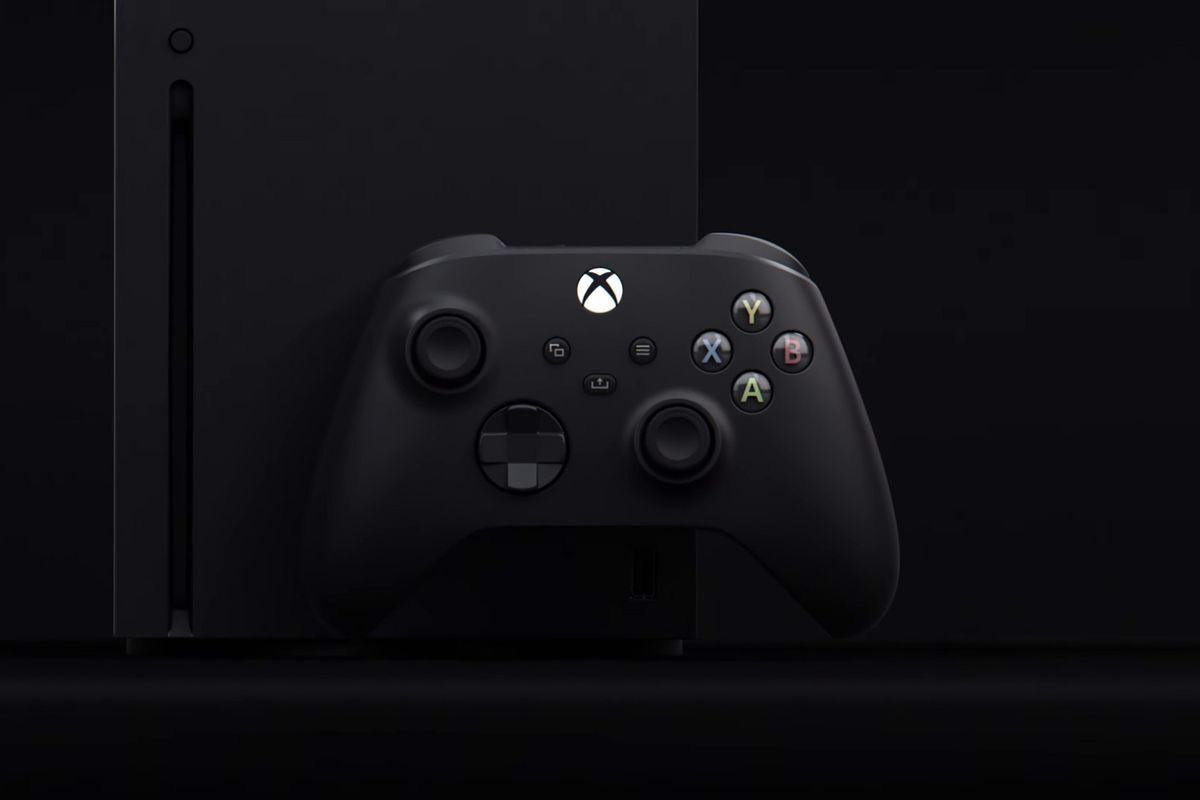 Microsoft научила 'сжиматься' и весить меньше игры для грядущей Xbox Series X