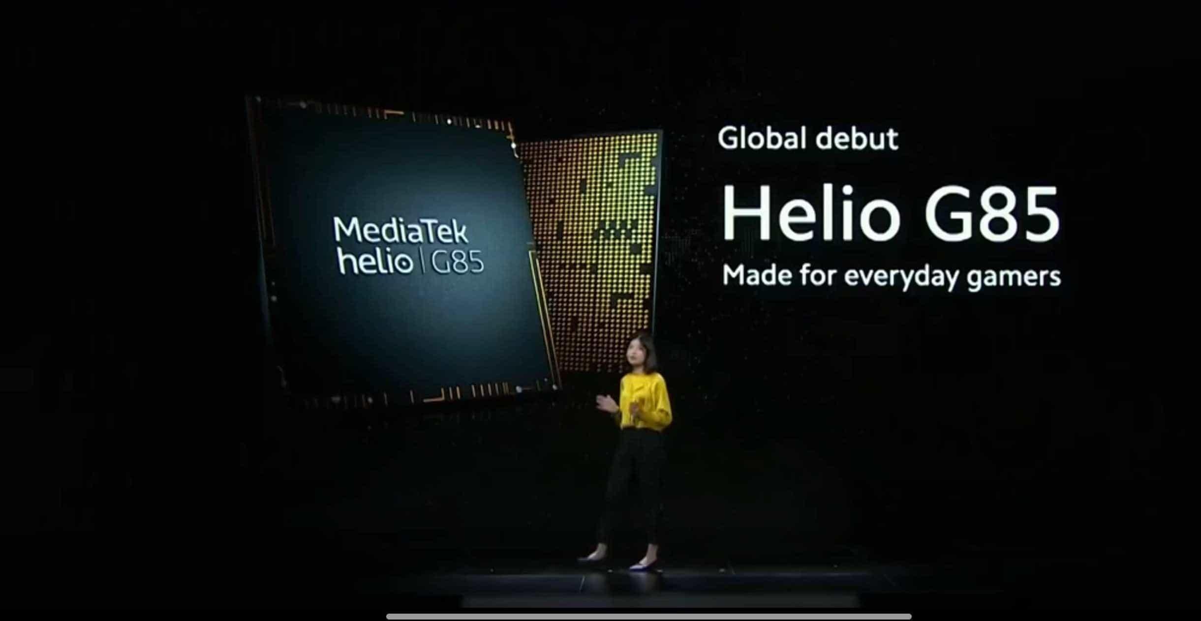 Назван похожий на новый Redmi Note 9 по мощности процессора смартфон