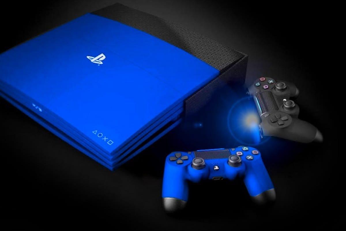 Раскрыта информация о переходе игр с PlayStation 4 на консоль нового поколения