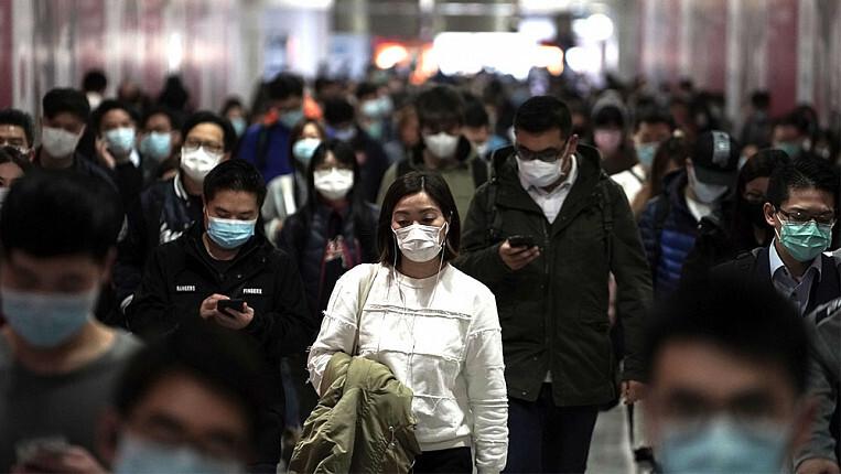 Эксперты подсчитали, когда в мире может закончится пандемия коронавируса