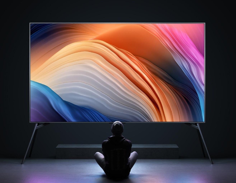 Xiaomi представила недорогие флагманские телевизоры Redmi