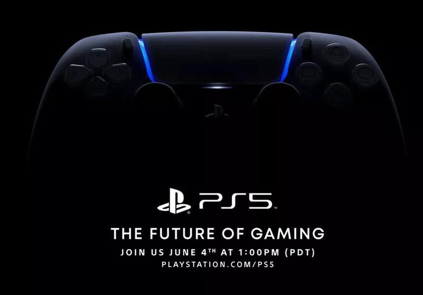 Sony официально объявила дату презентации игр для PlayStation 5