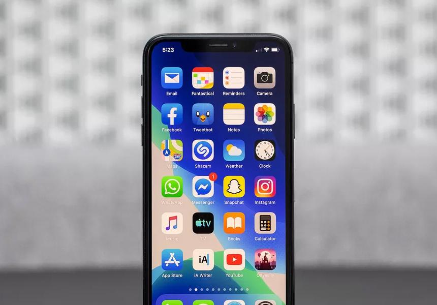 Вышла новая версия операционной системы iPhone с функциями для пандемии