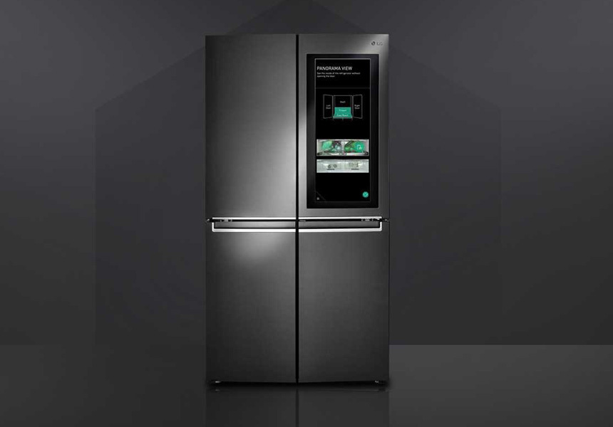 Судебное разбирательство по пожару из-за холодильника LG отложили