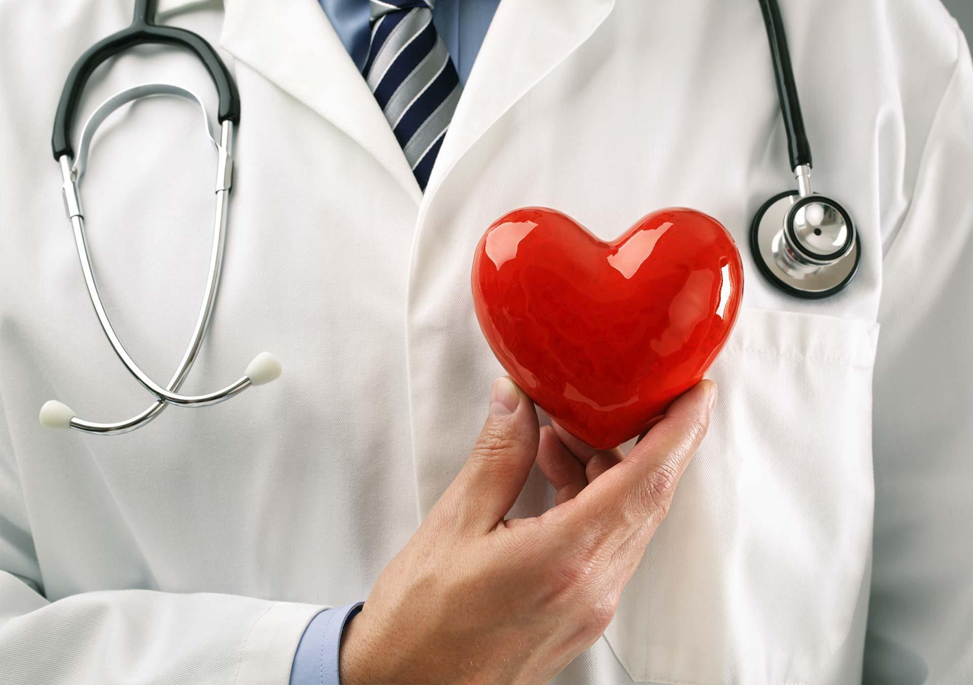 Ученые рассказали, как можно уберечься от болезней сердца