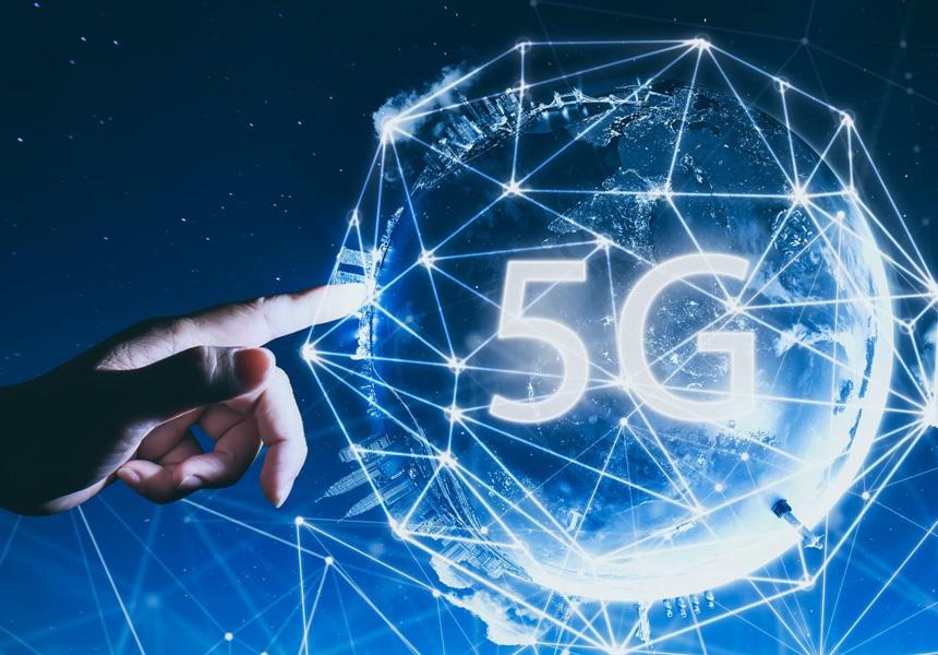 В России предложили отсрочить запуск 5G в целях экономии