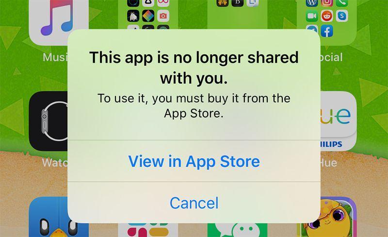 На некоторых iPhone и iPad перестали запускаться приложения