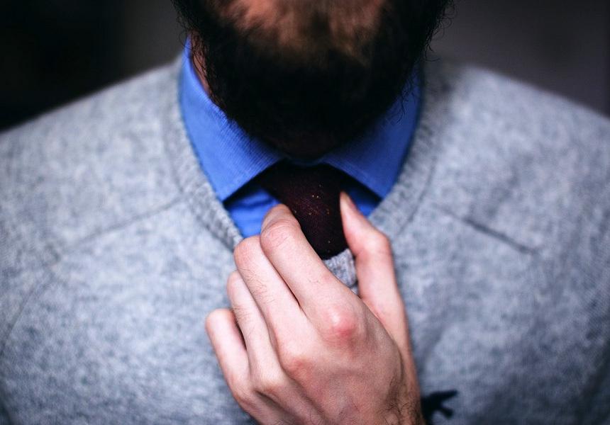Учёные выяснили, чем полезна мужчинам борода