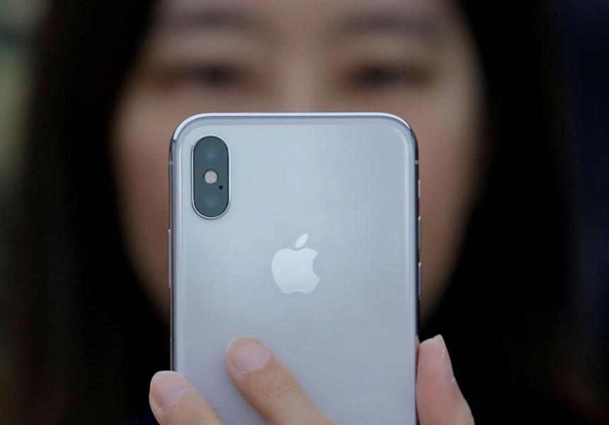 Несмотря на пандемию, продажи iPhone в Китае выросли