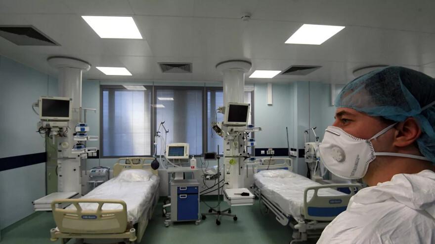 Ученые обнаружили, что пациенты с COVID-19 больше подвержены смерти после операций