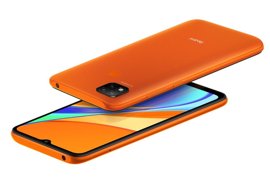 Xiaomi представила самые бюджетные смартфоны Redmi для глобального рынка