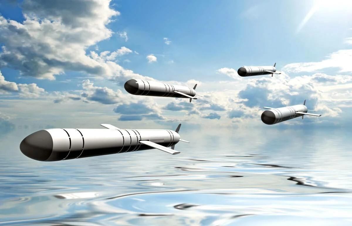 Американские военные подтвердили разработку 'самой скоростной ракеты в мире'