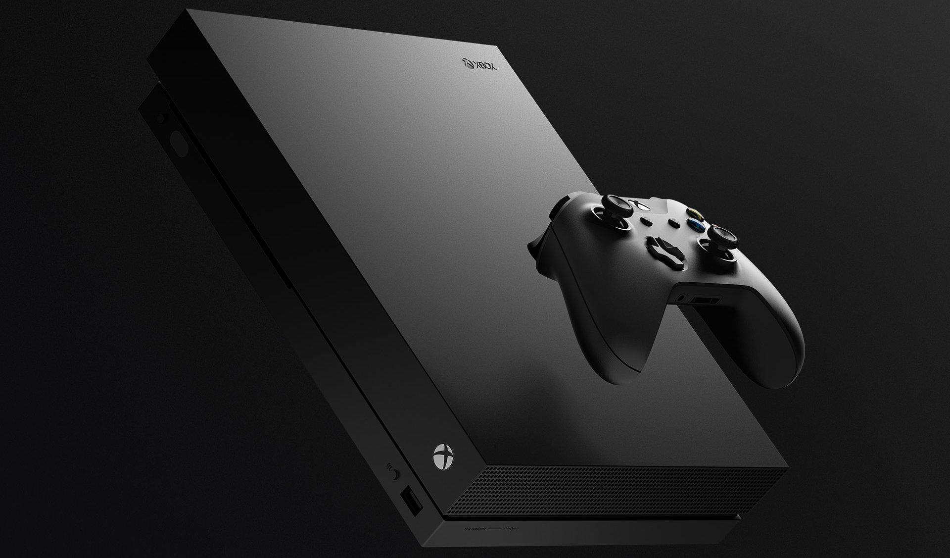 Стало известно, какие игры от старой Xbox One нельзя будет запустить на новенькой Xbox Series X
