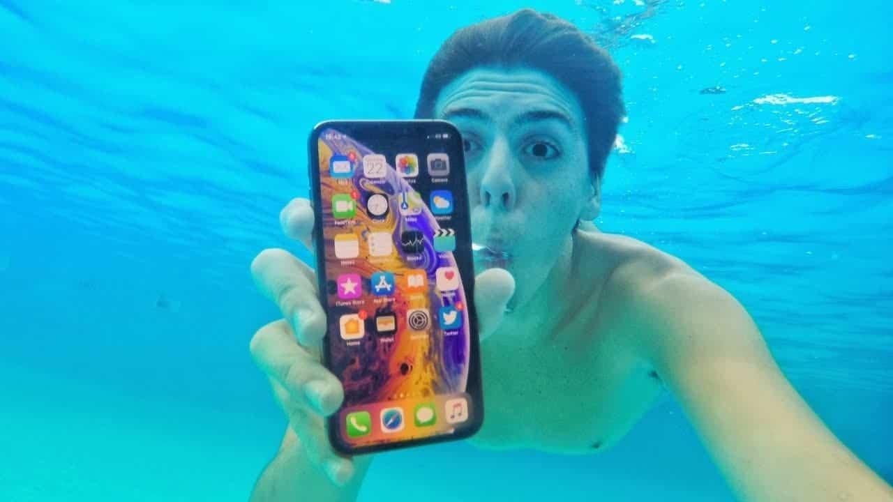 Apple обвинили в рекламе функции, которой на самом деле нет в iPhone