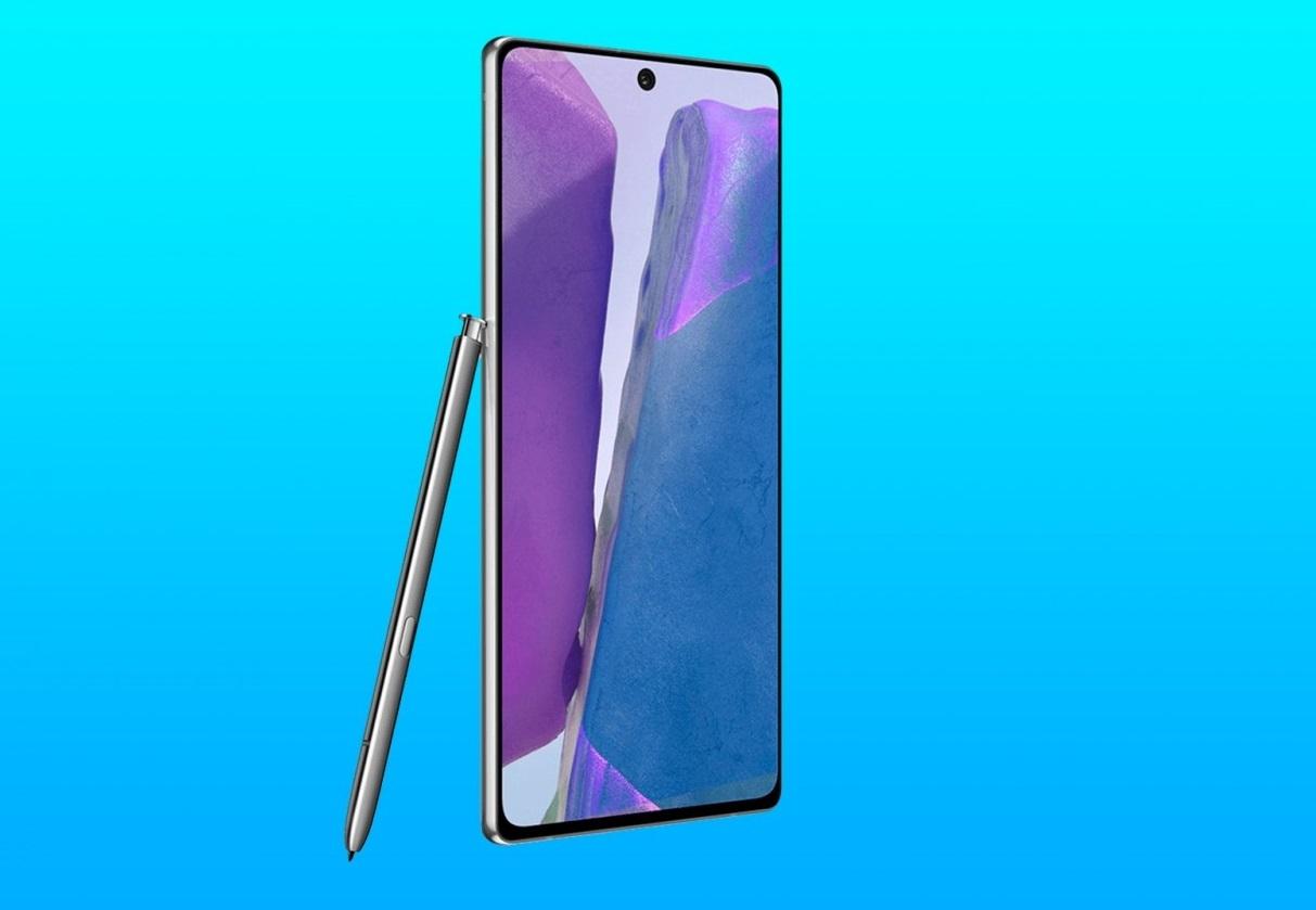Незадолго до анонса в сеть утекли видео со смартфонами серии Samsung Galaxy Note 20