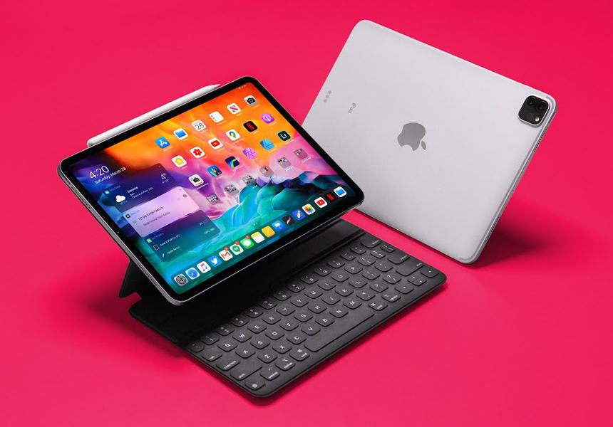 Предсказан выход недорогого iPad 8