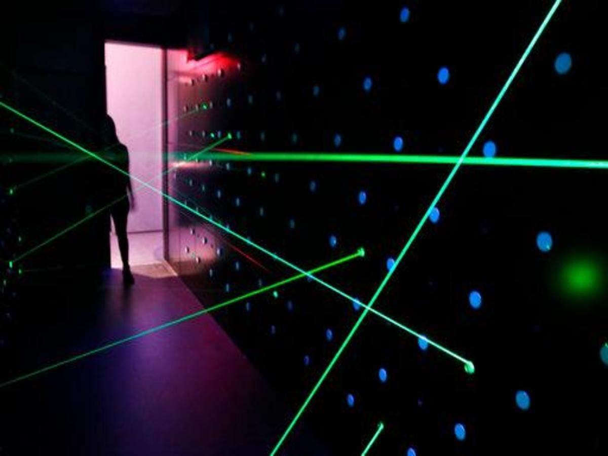 Huawei объявила о создании беспроводной лазерной зарядки нового типа