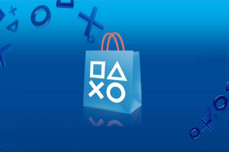 Стартовала распродажа хитов PlayStation