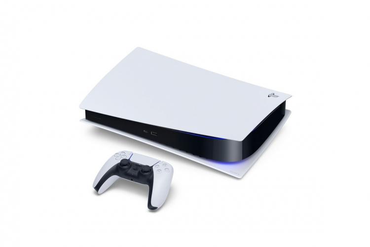 Раскрыты размеры и вес новой PlayStation 5