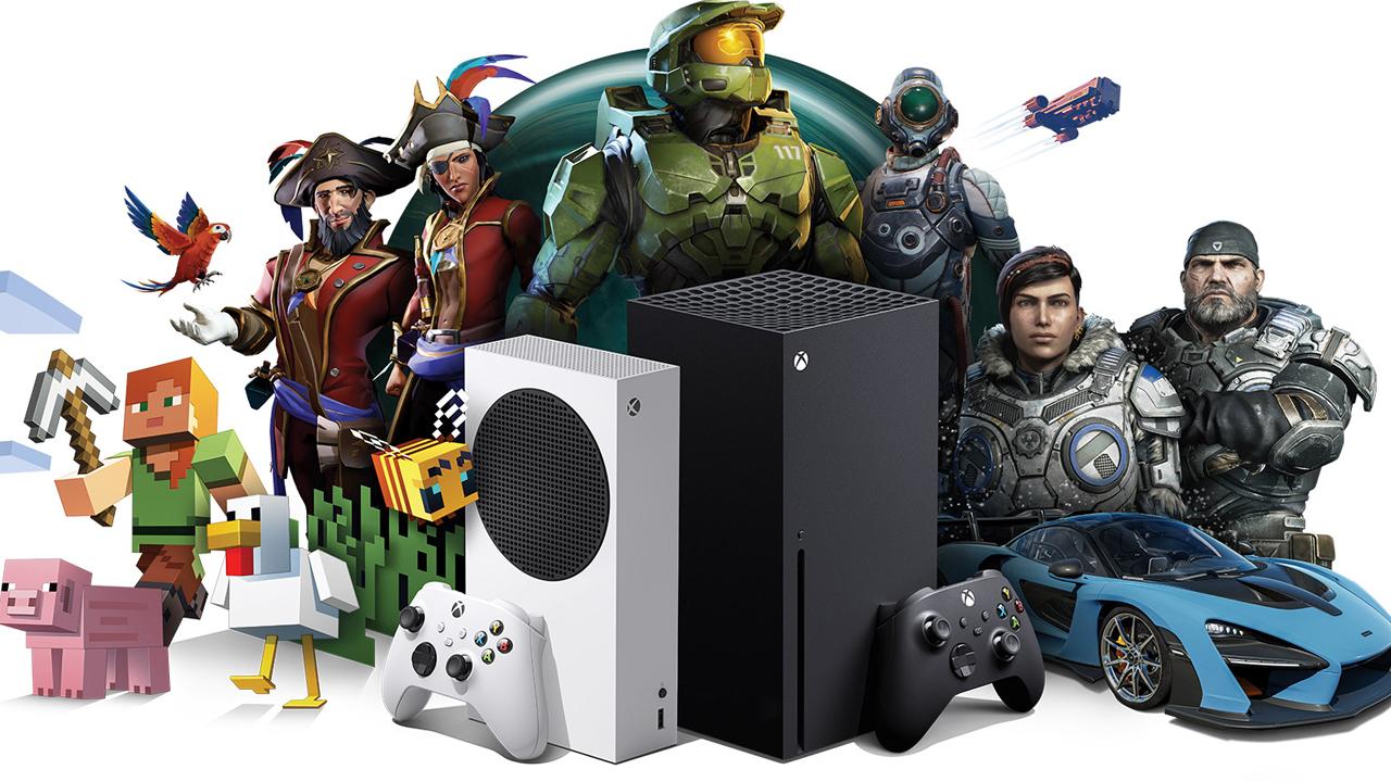 Опубликовано видеосравнение официальных макетов Xbox Series X и Series S от Microsoft