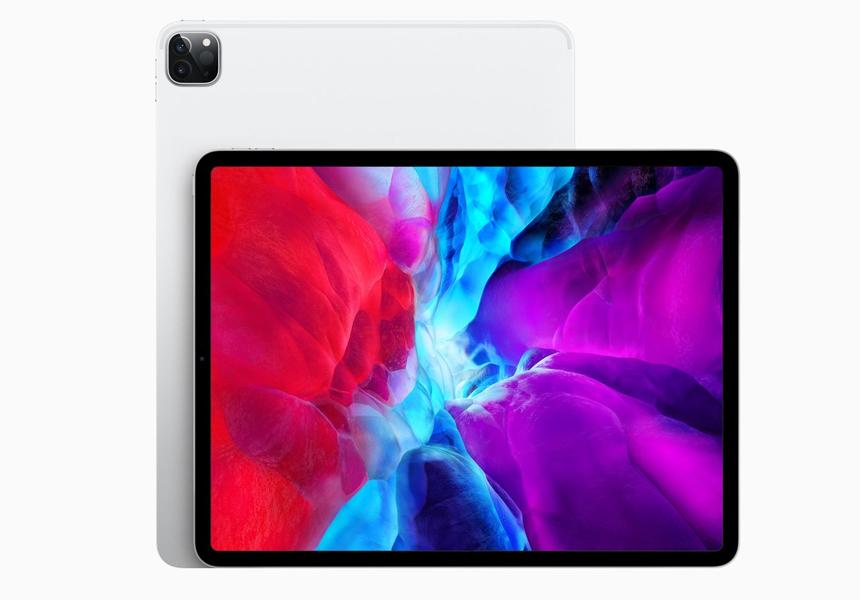Первым устройством Apple с дисплеем Mini-LED станет iPad Pro