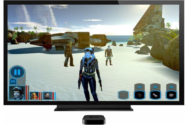 Apple создаст 'полноценные' игры для iPad и iPhone для конкуренции с 'большими' консолями