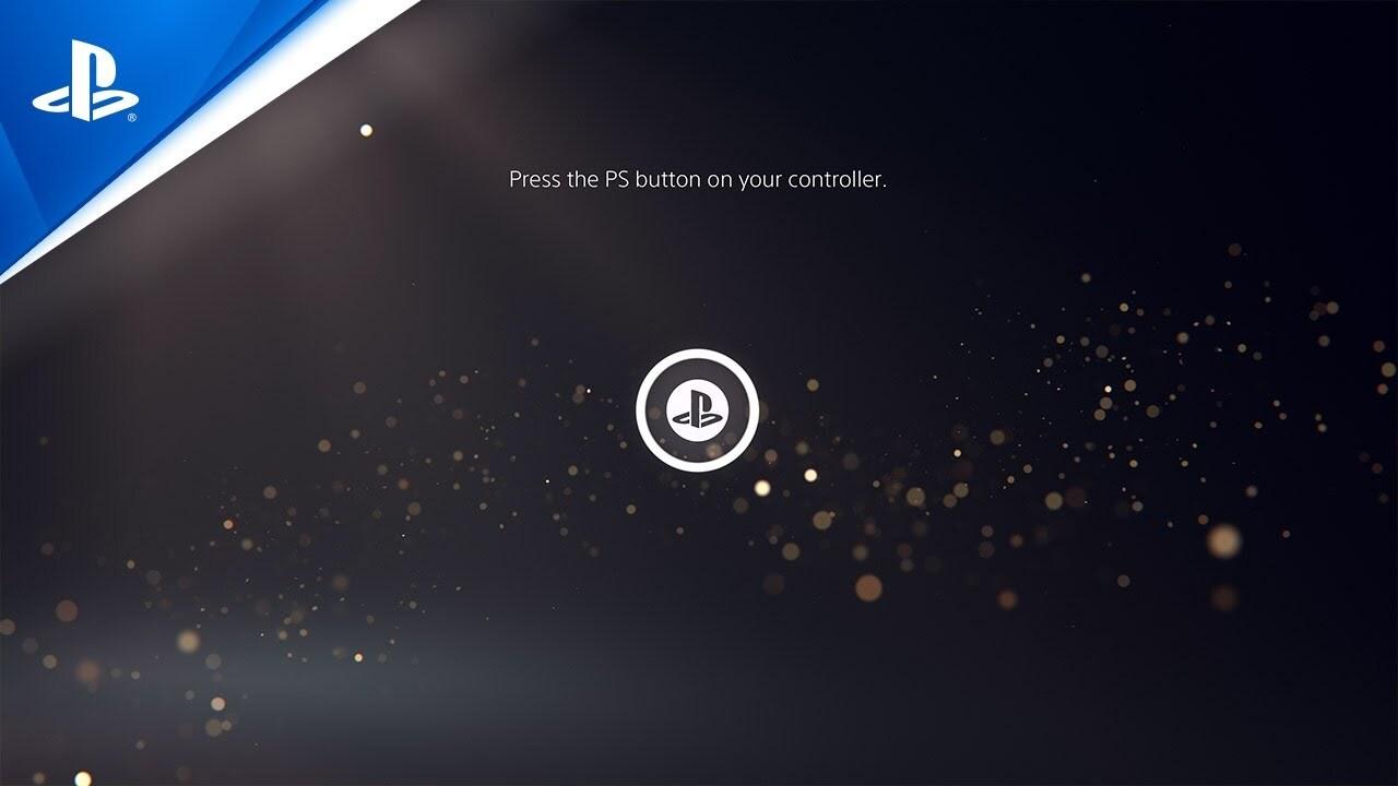 Sony показала оформление системы новой PlayStation 5