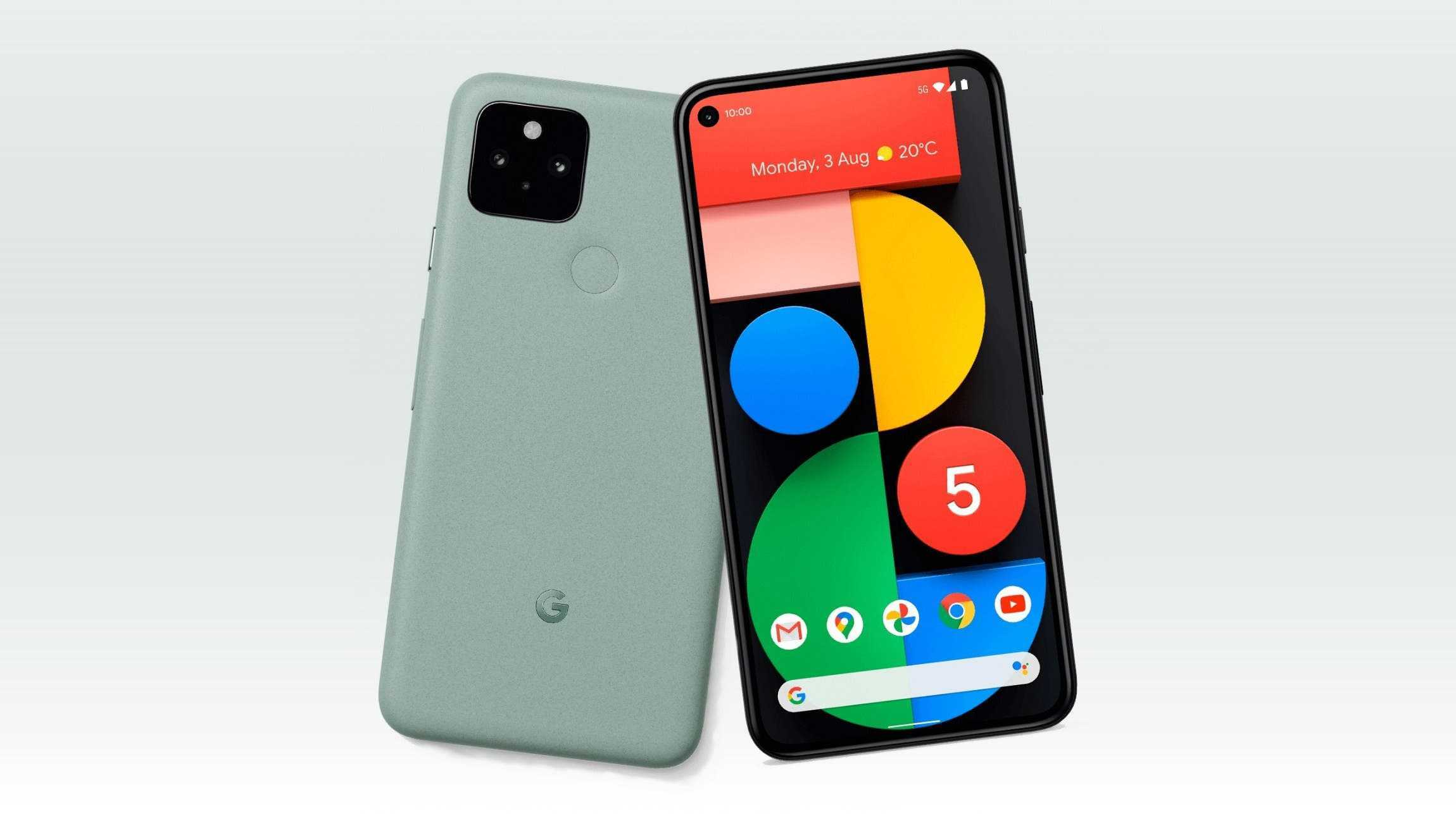 В новом смартфоне Google сломалась бесконтактная оплата