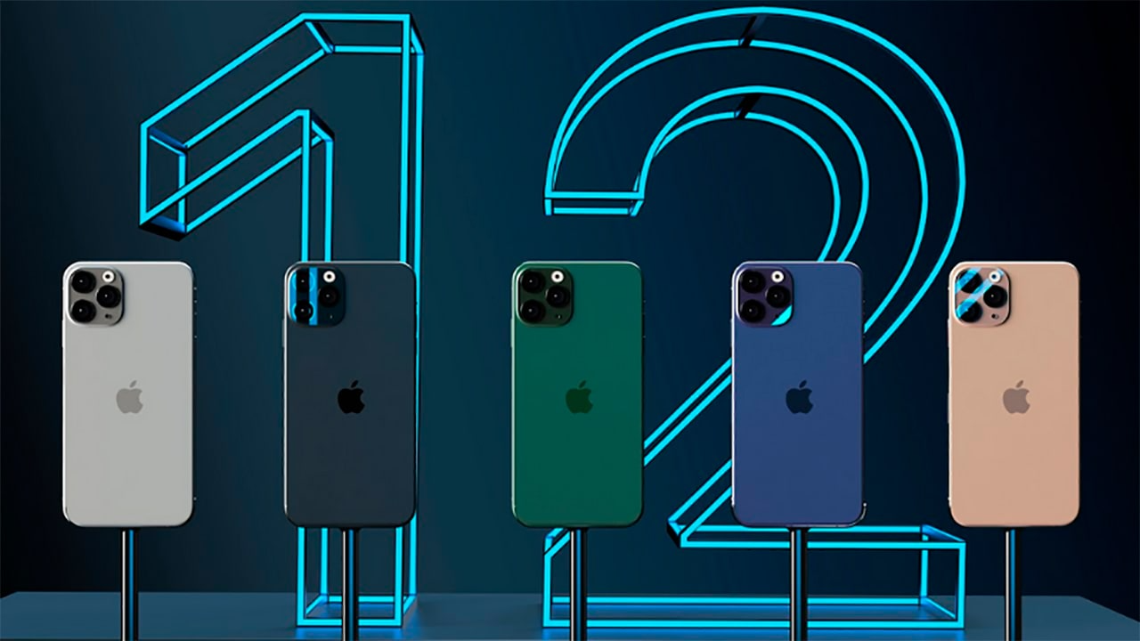 В МТС можно выиграть 99,9% скидку на iPhone 12 и Apple Watch SE