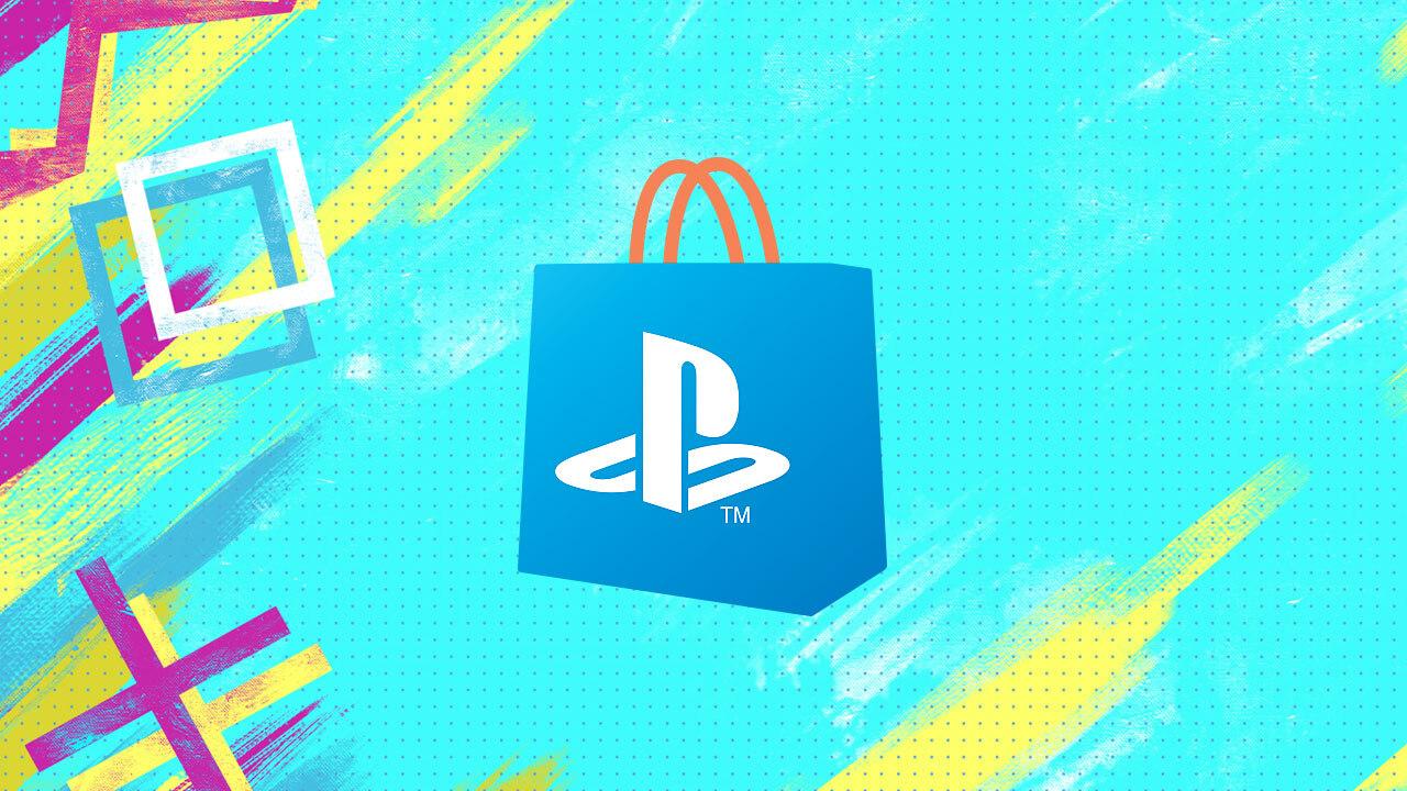 Sony запустила распродажу в PlayStation Store со скидками до 90%