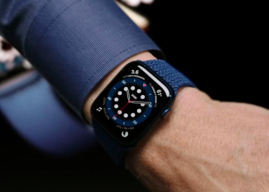 Apple Watch избавят владельцев от ночных кошмаров