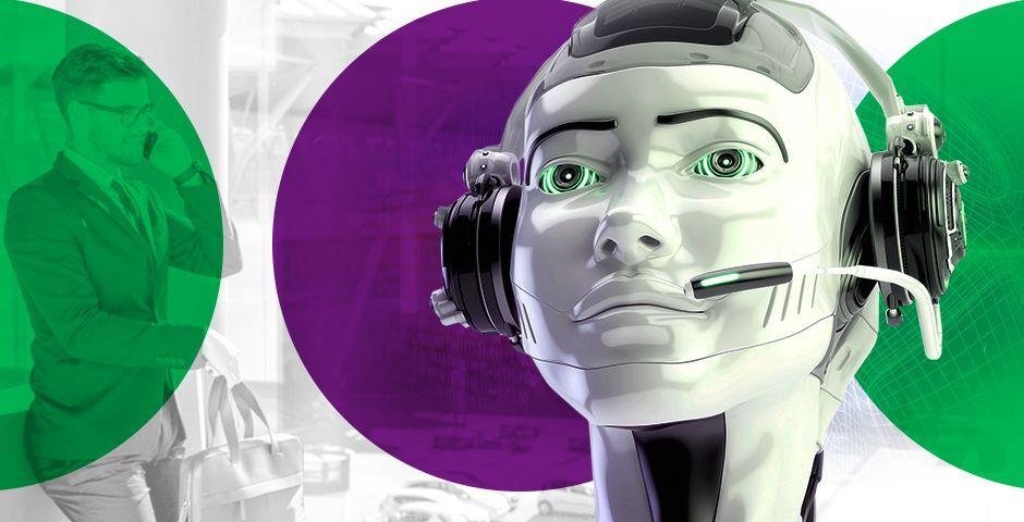 Тренировкой сотрудников МегаФон займётся искусственный интеллект
