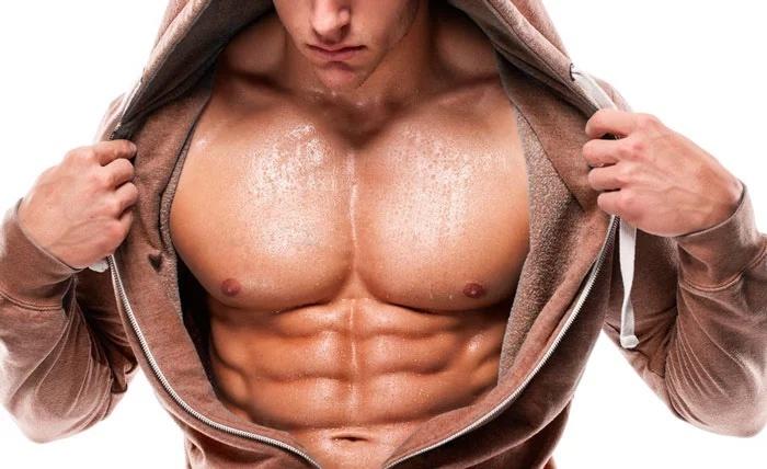 Перечислены эффективные для роста мышечной массы продукты