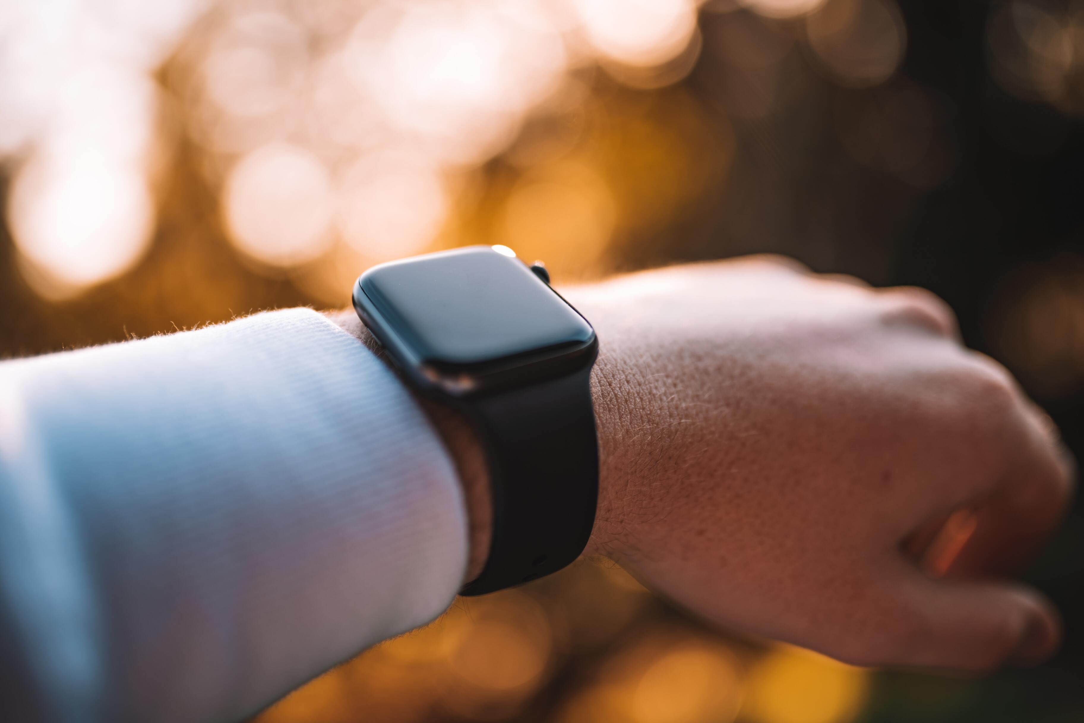 Раскрыта «фишка» грядущих Apple Watch Series 7
