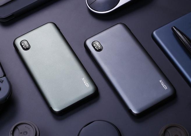 Xiaomi выпустила пауэрбанк специально для iPhone с поддержкой быстрой зарядки
