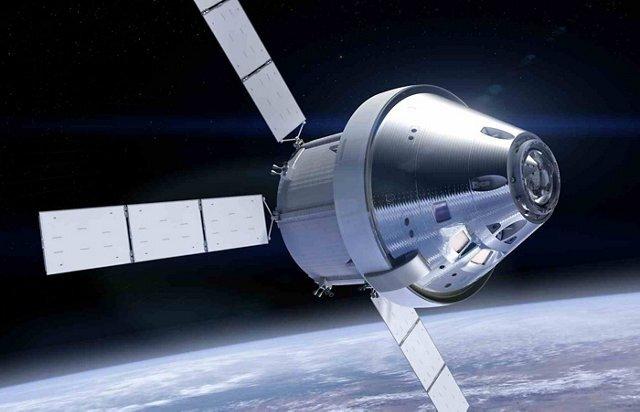 Производитель самолётов Airbus соберёт спутники для Европы на орбите Земли