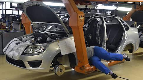 АвтоВАЗ продлил майские праздники // Концерн приостановит производство до 18 мая