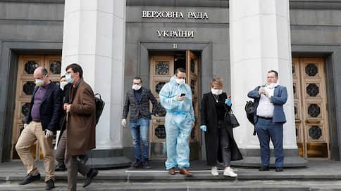 Парламентам мира напомнят о Крыме и Донбассе // Депутаты Верховной рады Украины призывают коллег не сотрудничать с Россией